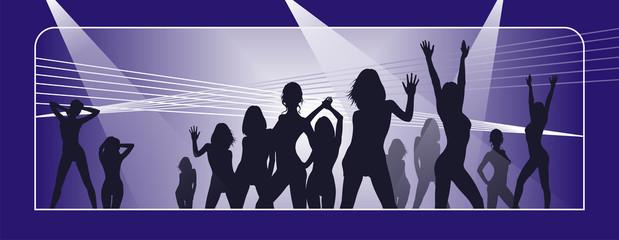 Dancing party 1