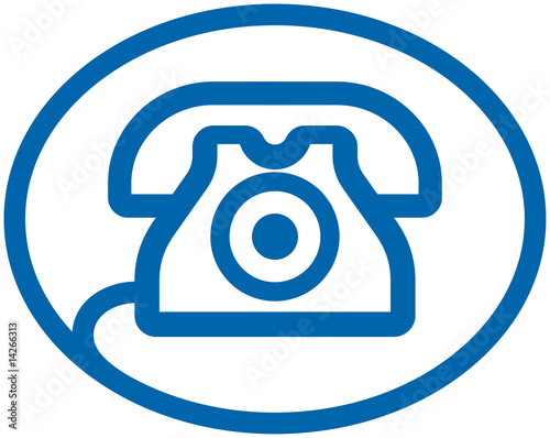 quottelephone vector logoquot fichier vectoriel libre de droits