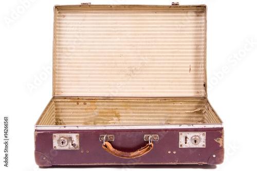 alter koffer stockfotos und lizenzfreie bilder auf bild 14266561. Black Bedroom Furniture Sets. Home Design Ideas