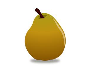 FRUIT - pear