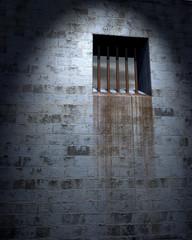 jailhouse cell window