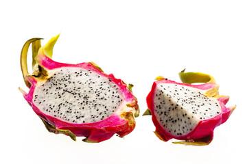 Pitaya Frucht Drachenfrucht