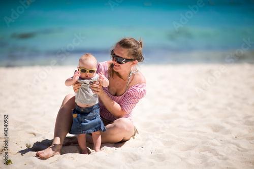мама и дочка на отдыхе фото