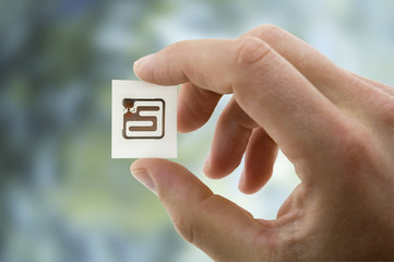rfid transponderchip2