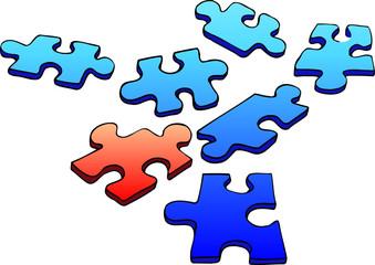 puzzle_teile_blau_rot