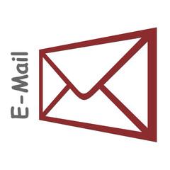 E-Mail Nachricht Post