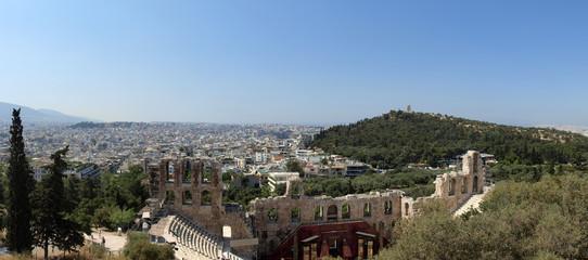 Athen Panorama #2