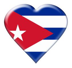 Icon of Cuba