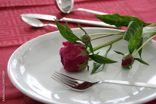 Einladung Zum Essen