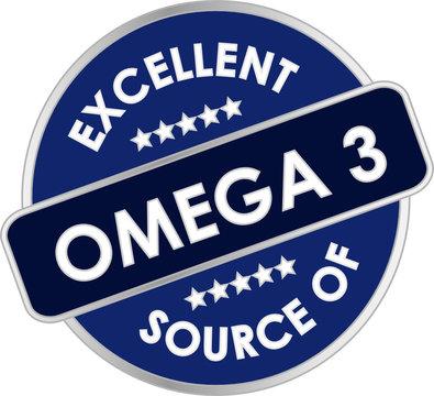 Excellent Source of Omega 3
