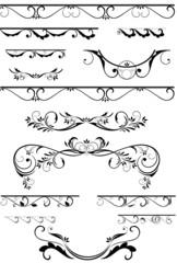 Decorative element for design