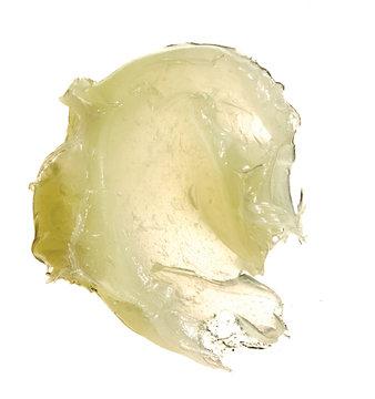 glob of vaseline