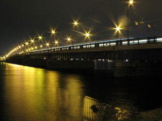 Akmens bridge