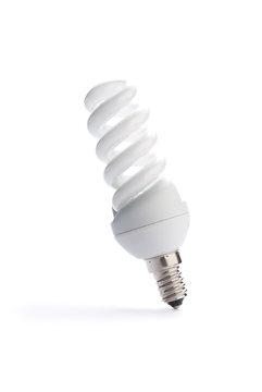 ampoule basse consommation - énergie verte