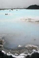 iceland, Reykjavik, Blue Lagoon