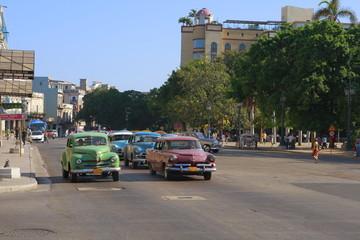 Kapitol in Havana