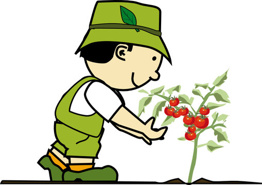 K - Jardinier 10
