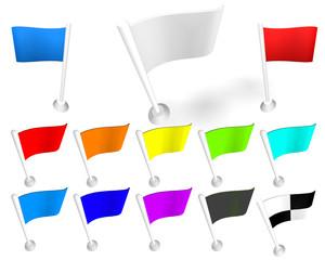 All flag
