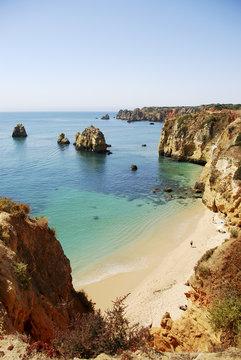 Portugal Strand 2