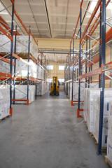 Iinside Of Warehouse 2