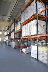 Iinside Of Warehouse 3