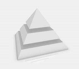 3d piramid