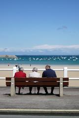 retraite à la mer