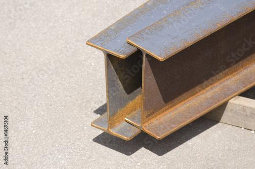 stahltr ger stockfotos und lizenzfreie bilder auf bild 14695104. Black Bedroom Furniture Sets. Home Design Ideas