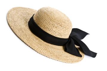 Female Straw Hat