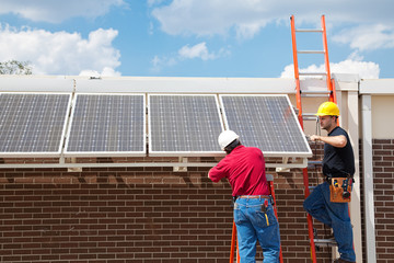 Green Jobs - Solar Power