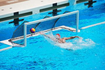 Water Polo Goal