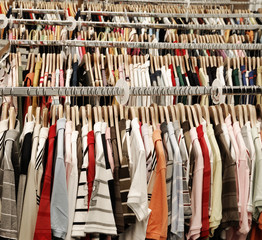 Casual clothing sale