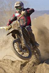 Motocross Powder