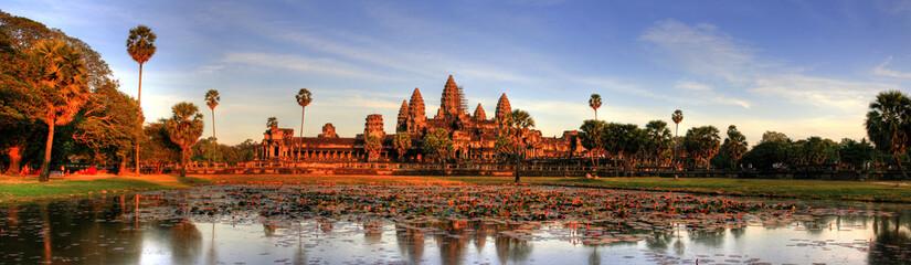 Angkor Wat - Siam Reap - Cambodia / Kambodscha