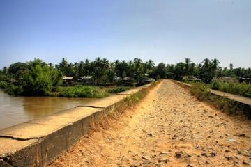 "4000 Islands - Island ""Don Det"" (Si Phan Don) - Laos"