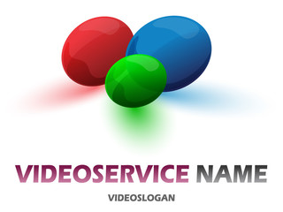 video logotype