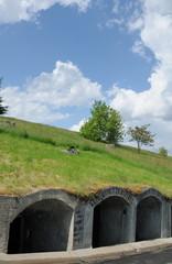 Caves à vin de Châteaugay