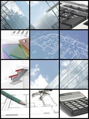 Ideas of architect
