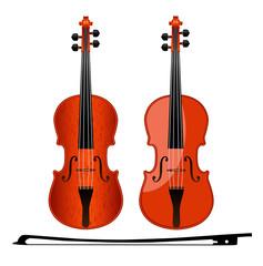 viola two