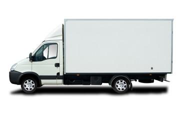 Deivery Truck