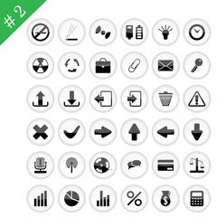 icons set #2