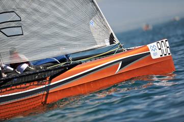 Sailing - Sport