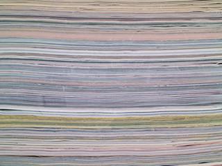 Magazine Stacked Full Frame
