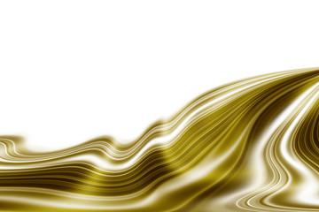 fondo oro liquido