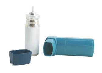Aérosol asthme