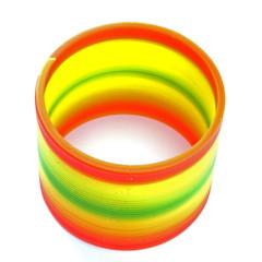 bracelet arc-en-ciel