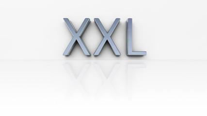 chrome word XXL