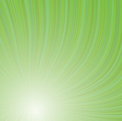Abstract Green Vector Background. Backgrounds Collection.