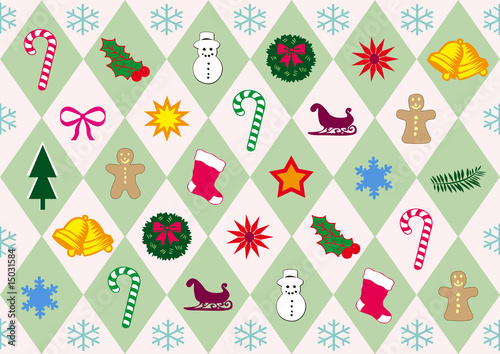 Weihnachtsmotive Drucken.Weihnachtsmotive Geschenkpapier Stockfotos Und Lizenzfreie Bilder