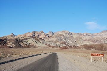 Death Valley VII